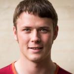 Anton Nygaard Sprange elev på Skuespillerskolen Ophelia 2017-2018