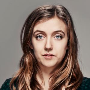 Ella Simone Koppen elev på Skuespillerskolen Ophelia 2015-2018, uddannede skuespillere