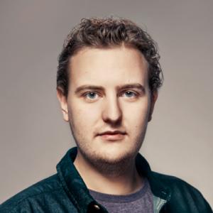 Frederik Mechlenburg elev på Skuespillerskolen Ophelia 2015-2018, uddannede skuespillere