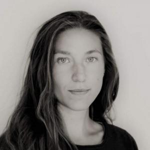 Ida Sand Michelsen underviser på Skuespillerskolen Ophelia