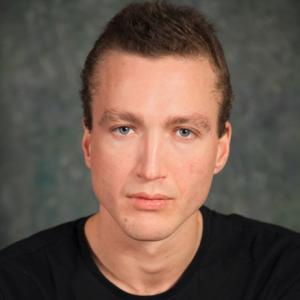 Jacob Skyggebjerg elev på Skuespillerskolen Ophelia 2017-2018