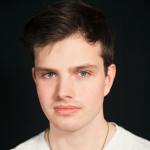 Janos Avelon Dalsgård skuespiller elever på Skuespillerskolen Ophelia 2017-2018