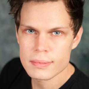 Jesper Møller elev på Skuespillerskolen Ophelia 2017-2018