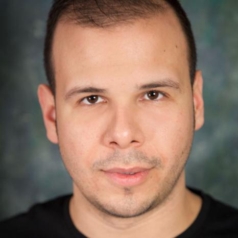 Joachim Loman Frøhlich skuespiller elever på Skuespillerskolen Ophelia 2016-2019