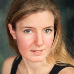 Kirstine Vibeke Sjølin Scharfs elev på Skuespillerskolen Ophelia 2017-2018