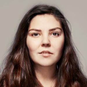 Klara Sofia Lind Witt elev på Skuespillerskolen Ophelia 2015-2018, uddannede skuespillere
