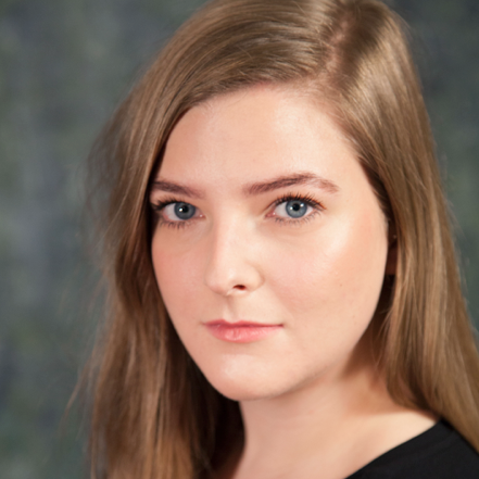 Lise Pleidrup elev på Skuespillerskolen Ophelia 2017-2018