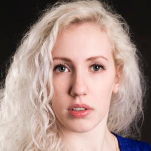 Malene Koch underviser på Skuespillerskolen Ophelia