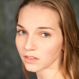 Malene Norreen elev på Skuespillerskolen Ophelia 2017-2018
