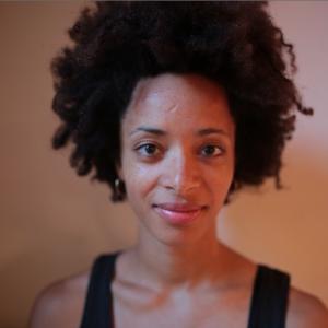 Malika Pattey underviser på Skuespillerskolen Ophelia