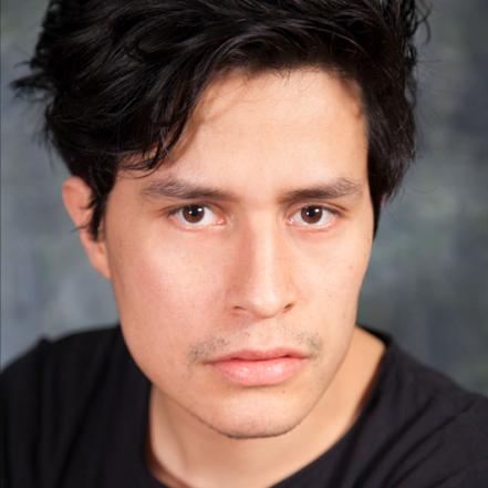 Marco Grimnitz skuespiller elever på Skuespillerskolen Ophelia 2017-2018 skuespiller i Danmark