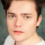 Markus Lundø Nielsen elev på Skuespillerskolen Ophelia 2017-2018