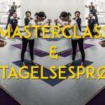 Skuespillerskolen Ophelia masterclass i skuespil