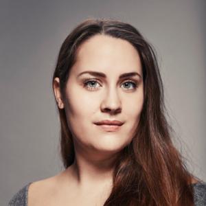 Michelle Heedal elev på Skuespillerskolen Ophelia 2015-2018, uddannede skuespillere