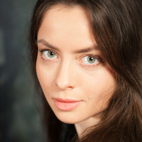 Mynte Vesti elev på Skuespillerskolen Ophelia 2016-2019