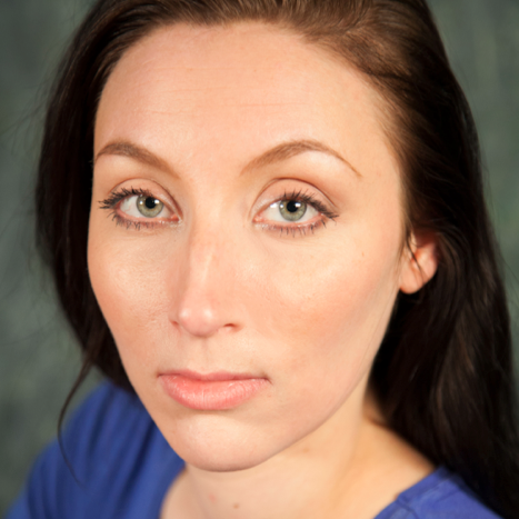 Tanja Fleth skuespiller elever på Skuespillerskolen Ophelia 2016-2019