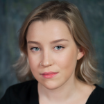 Tuva Maria Sørheim Sveum elev på Skuespillerskolen Ophelia 2017-2018