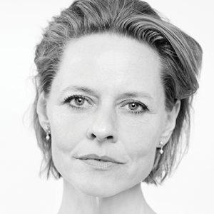 Annika Johannesen underviser på Skuespillerskolen Ophelia