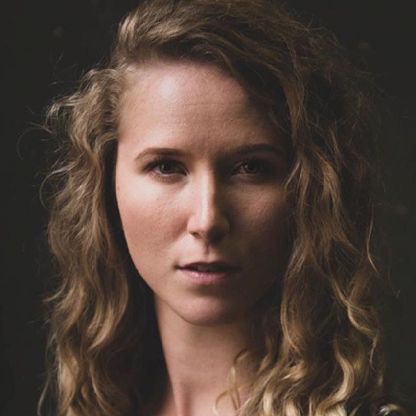 Annasofie Yde Poulsen skuespiller elever på Skuespillerskolen Ophelia 2018