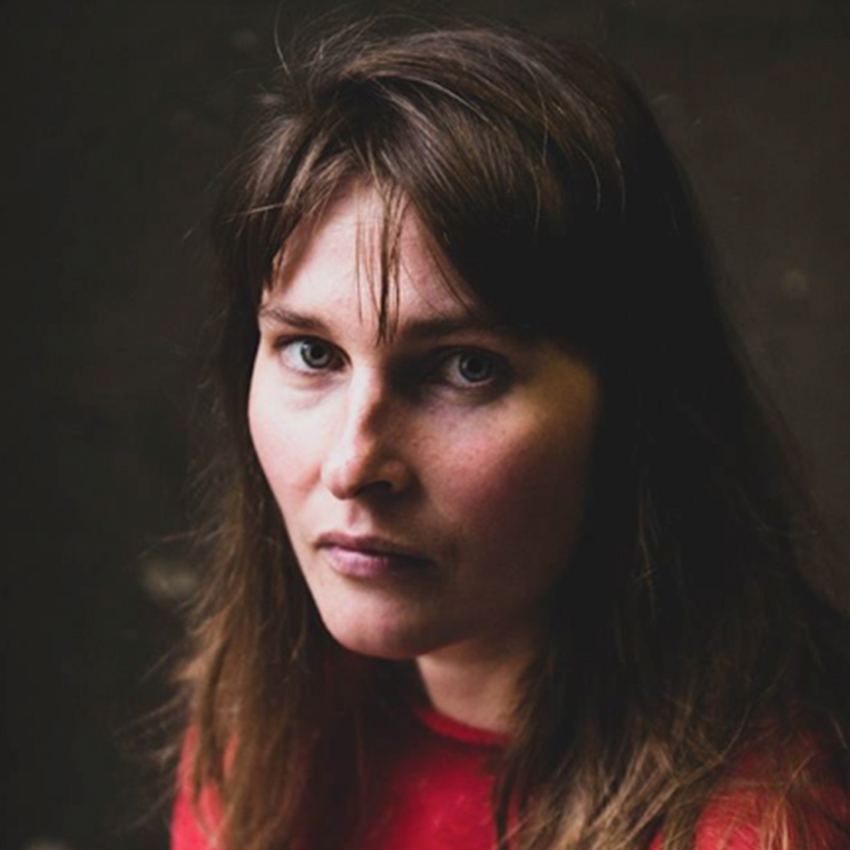 Birte Knutzen skuespiller elever på Skuespillerskolen Ophelia 2018