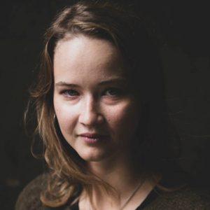 Henriette elev på Skuespillerskolen Ophelia 2018