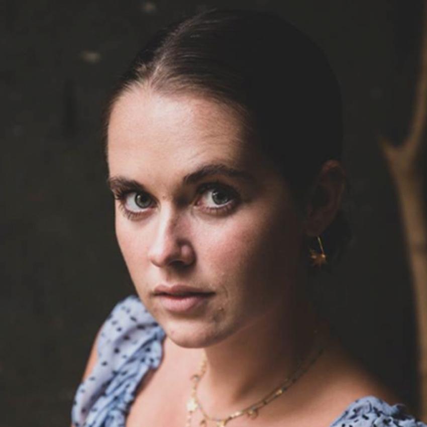 Nadia Rantzau Hunderup elev på Skuespillerskolen Ophelia 2018