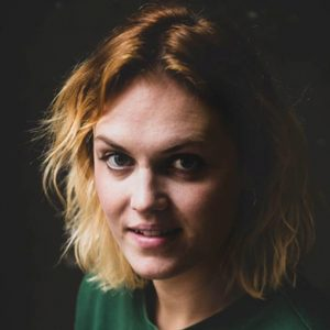 Sofie Skov Nielsen elev på Skuespillerskolen Ophelia 2018 skuespiller i Danmark