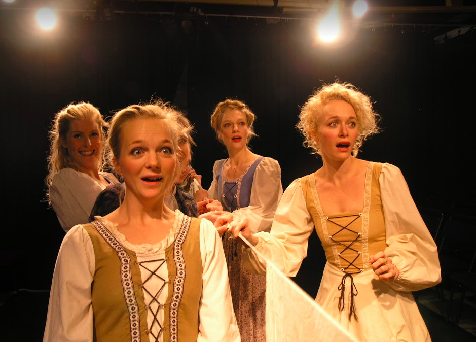 Skuespiller uddannelse Skuespillerskolen Ophelia