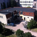Ophelia: Skuespillerskole i København
