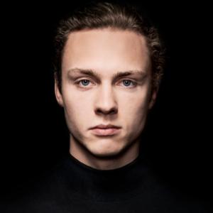 Alexander Nordahl Lund elev på Skuespillerskolen Ophelia 2017 skuespiller elever