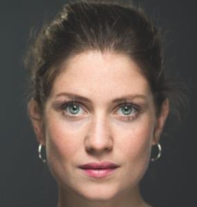 Anna Berentina Røe elev på Skuespillerskolen Ophelia