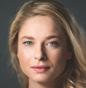 Anne Bergfeld elev på Skuespillerskolen Ophelia