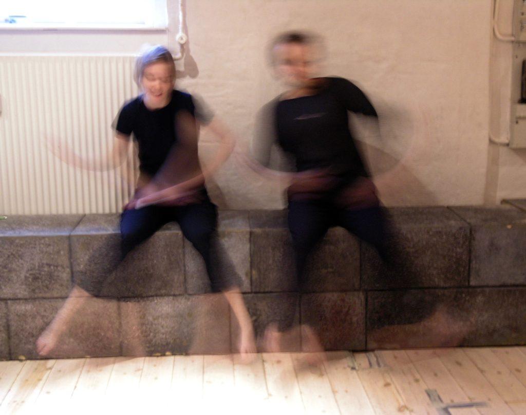 Skuespiller uddannelse: Skuespillere i bevægelse på Skuespillerskolen Ophelia