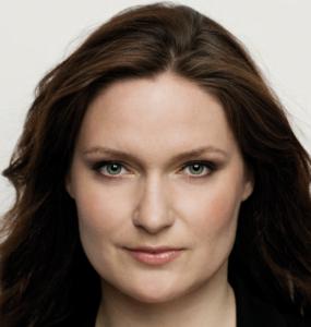 Hanne Bruun elev på Skuespillerskolen Ophelia 2012