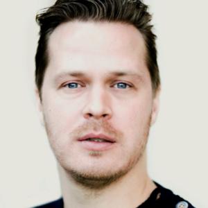 Jesper Bruun elev på Skuespillerskolen Ophelia