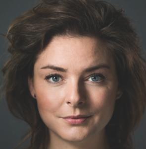 Katja Skov Linde elev på Skuespillerskolen Ophelia