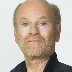 Lars Junggreen underviser på Skuespillerskolen Ophelia