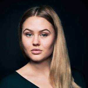 Leonora Alkærsig Nielsen elev på Skuespillerskolen Ophelia 2017 skuespiller elever