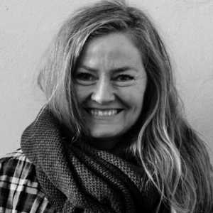 Lisbeth Rysgaard underviser på Skuespillerskolen Ophelia