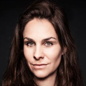 Malene Boel elev på Skuespillerskolen Ophelia 2016