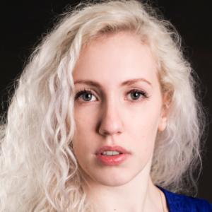 Malene Koch elev på Skuespillerskolen Ophelia 2016
