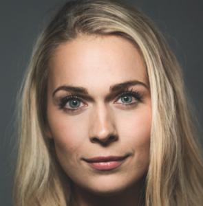 Matilde Solbakken elev på Skuespillerskolen Ophelia