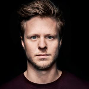 Nikolaj Dalgaard elev på Skuespillerskolen Ophelia 2017