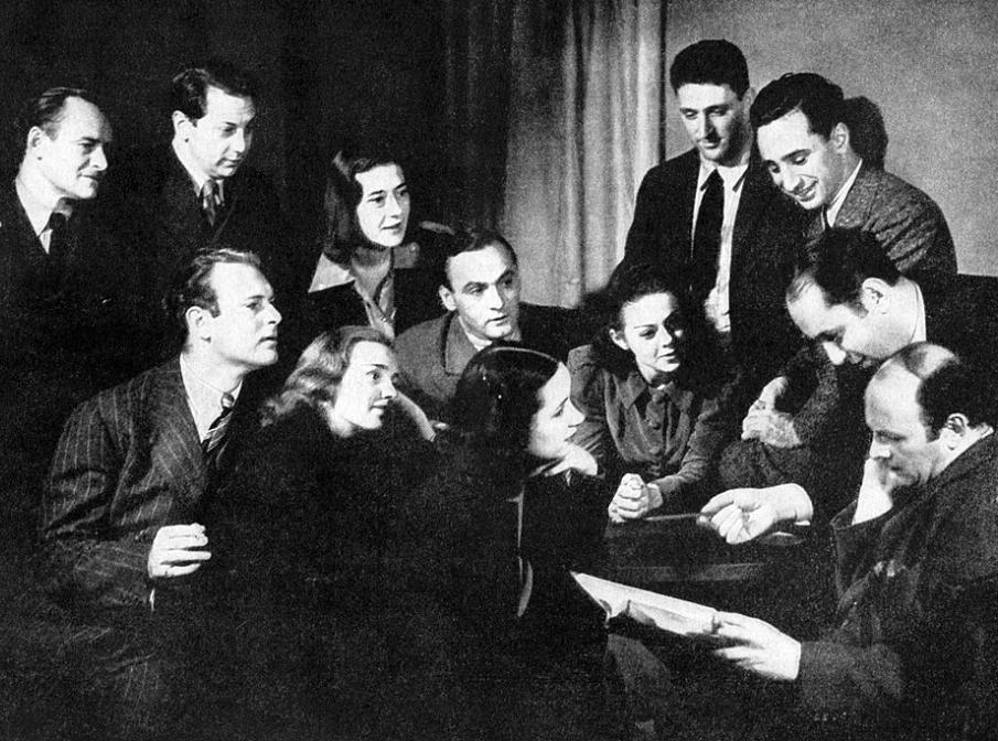Skuespillerskolen Ophelia Meisner-teknik