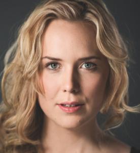 Stine Primdahl elev på Skuespillerskolen Ophelia