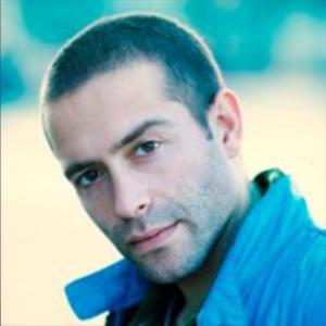 Thomas Levin underviser på Skuespillerskolen Ophelia