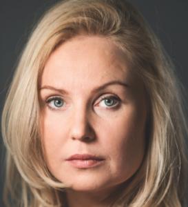 Trine Godt Hansen elev på Skuespillerskolen Ophelia