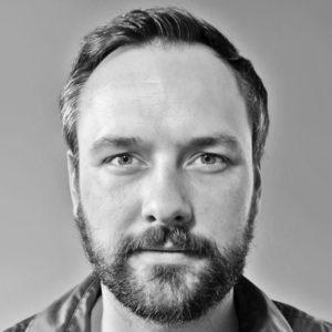 Morten Deurell elev på Skuespillerskolen Ophelia