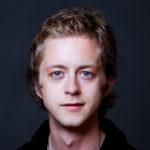 Adam RF elev på Skuespillerskolen Ophelia