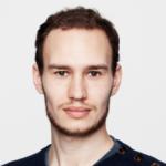 Andreas elev på Skuespillerskolen Ophelia 2012-2013